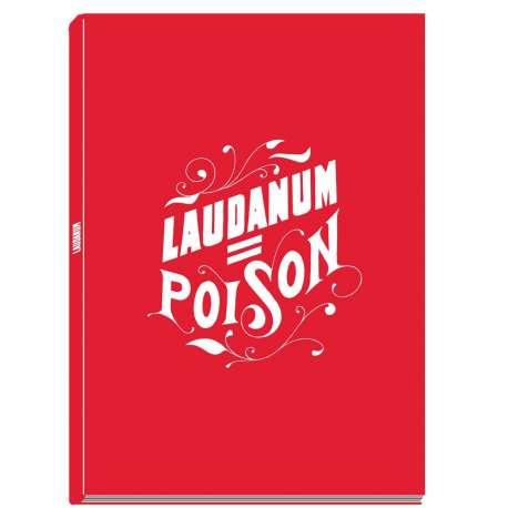 Laudanum Poison