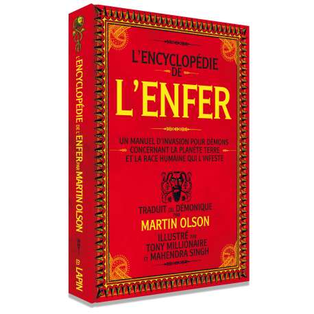 L'Encyclopédie de l'Enfer