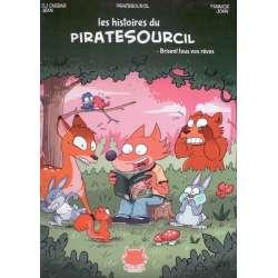 Les histoires du Piratesourcil