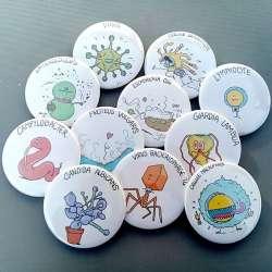les microbiotes de Lison