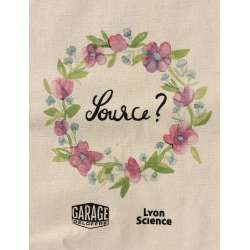 Totebag Deloffre - édition science