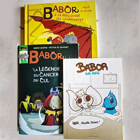 Pack Babor