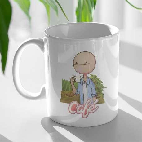 Mugs tiny & Tall