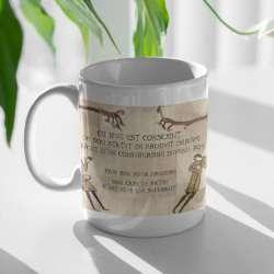 Le mug autogéré superfétatoire