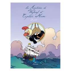 Les aventures de Wafwaf et Captain Miaou