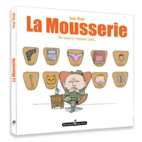 La Mousserie