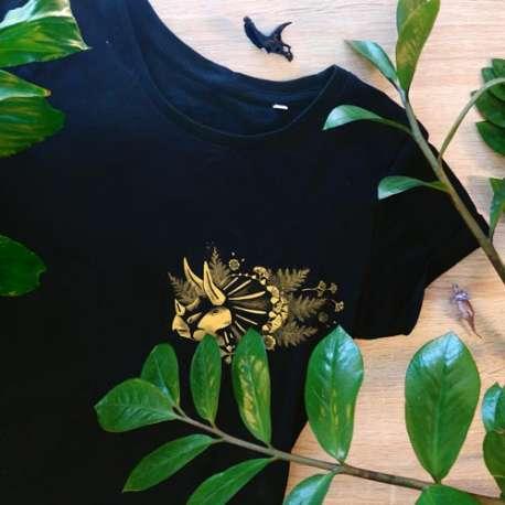 Tee-Shirt Dino
