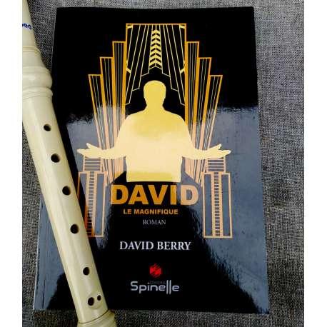 David le Magnifique