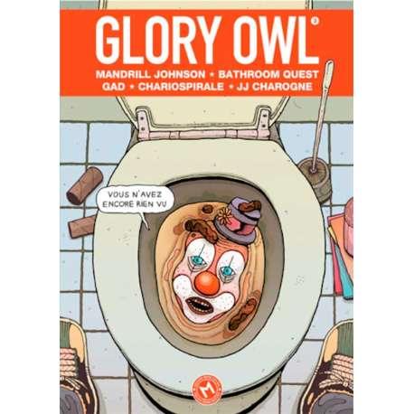 Glory Owl 3