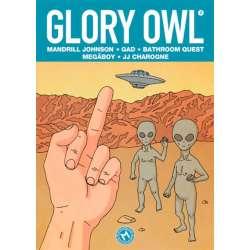 Glory Owl 2