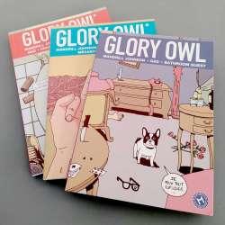 TOUT Glory Owl