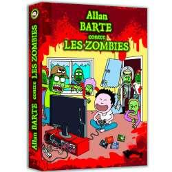 Alan Barte contre les zombies