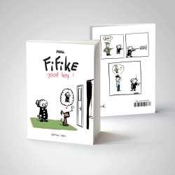 Fifike 3, Good Boy - PREVENTE