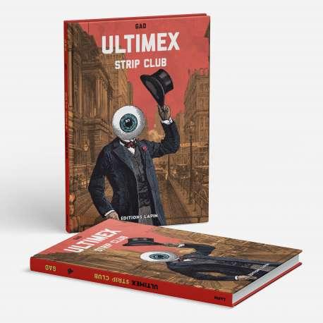 Ultimex strip club