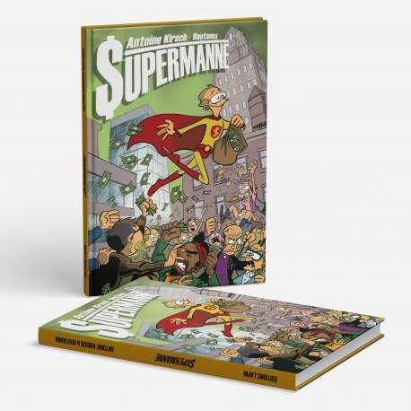Supermanne