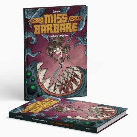 Miss Barbare
