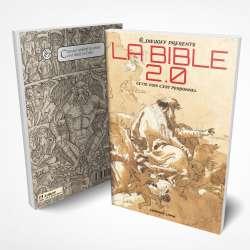La Bible 2.0 par Dieu Officiel