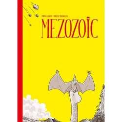 Mezozoïc