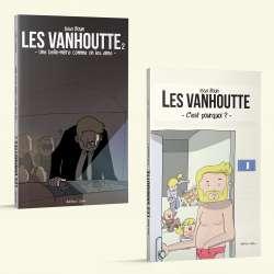 Les Vanhouttes, la totale