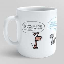 mug Fifike