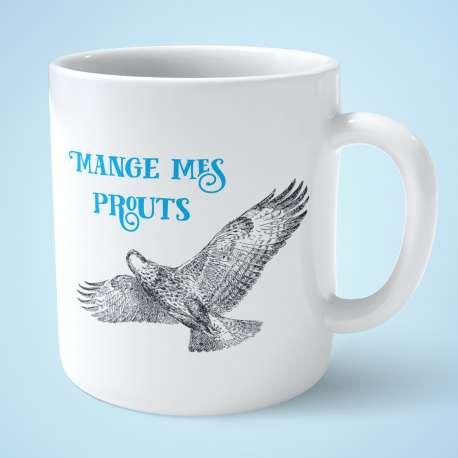 Eiffin' Mugs - Les mugs à l'unité