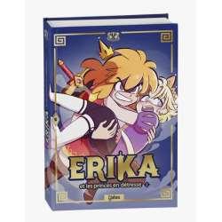 Erika et les princes en détresse - Tome 2