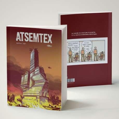 Atsemtex - PRÉVENTE