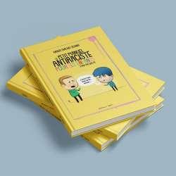 Le petit manuel antiraciste pour les enfants (mais pas que !!!) - PRÉVENTE