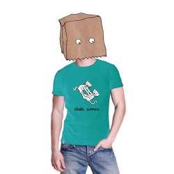 Tee-shirt Chats Siamois