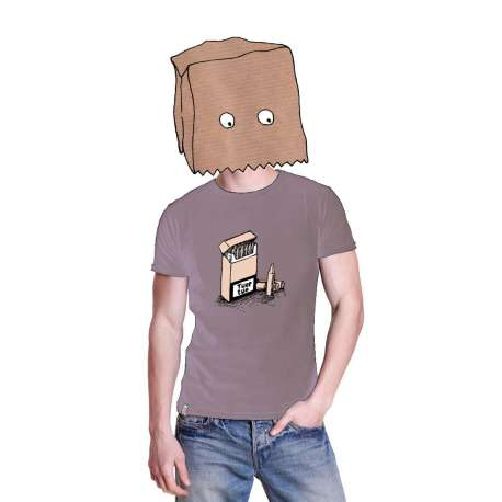 Tee-shirt Tuer tue