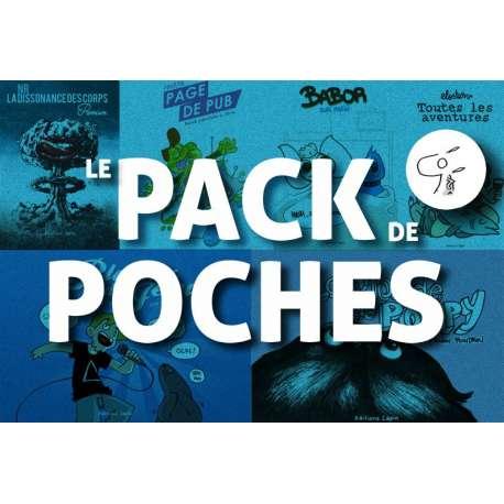 Le Pack de Poches