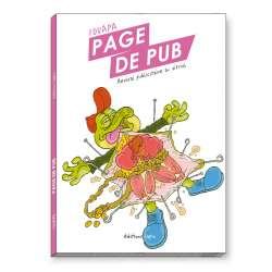 Page de Pub