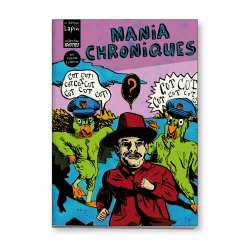 Maniachroniques