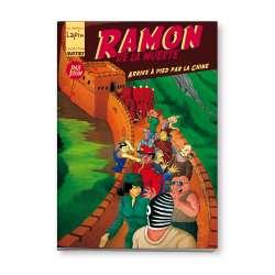 Ramon de la Muerte, tome 3