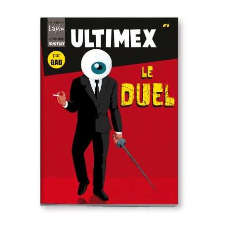Ultimex 2, le Duel