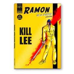 Ramon de la Muerte, tomes 4 et fin