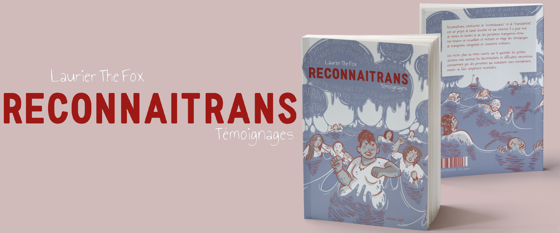 Reconnaitrans