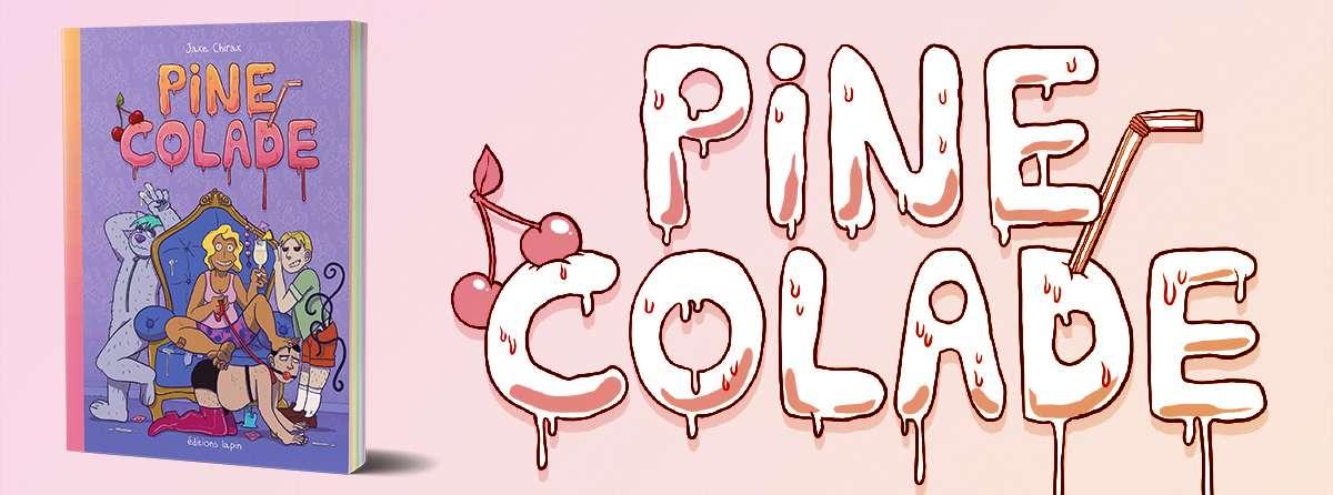 Pine Colade